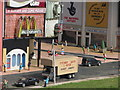 SX9265 : Babbacombe Model Village - Ditcher, Quick and Hyde Divorce Lawyers by John Light