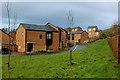 SE1635 : New Housing Estate, Bolton Woods, Bradford by Chris Heaton