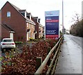 SJ7507 : New houses, Taylor Wimpey Matrix, Shifnal by Jaggery