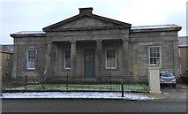 NZ4249 : The Londonderry Institute by Matthew Hatton