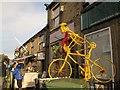 SE1408 : Skeleton rider by Stephen Craven
