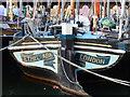 TQ3380 : 'Ethel Ada' - St Katharine Dock by Stephen McKay