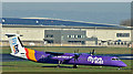 J3775 : G-PRPA, Belfast City Airport (January 2016) by Albert Bridge