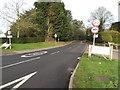 TL2111 : Entering Lemsford Village on Lemsford Village by Geographer