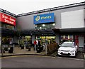 ST3486 : Last days of the 99p Stores in Newport Retail Park by Jaggery
