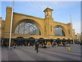 TQ3083 : King's Cross Station by Oast House Archive