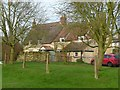 SK9013 : 37/39 Mill Lane, Cottesmore by Alan Murray-Rust
