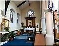 SJ9399 : St Ann's: Lady Chapel by Gerald England