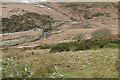 SX6176 : The Beardown Ridge, Dartmoor by Alan Hunt