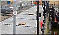 J3474 : Donegall Quay improvements, Belfast - January 2016(3) by Albert Bridge