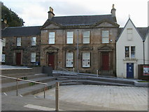 NN1073 : West Highland Museum by Shaun Ferguson
