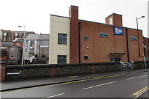 ST1599 : The Original Factory Shop, Bargoed by Jaggery
