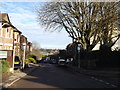 TL1413 : Cravells Road, Harpenden by Adrian Cable
