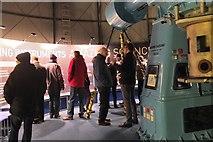 NT2570 : Visiting the Royal Observatory Edinburgh by Jim Barton