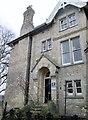 SE5950 : Yorkshire  Wildlife  Trust  Headquarters by Martin Dawes