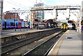 SJ8497 : Manchester Oxford Road Station by N Chadwick