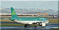 J3775 : EI-CVA, Belfast City Airport (January 2016) by Albert Bridge