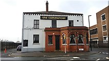 SE2932 : The Commercial pub, Sweet Street, Leeds by Stephen Craven
