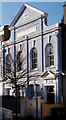 TQ3086 : Former Congregational mission hall, Bavaria Road by Julian Osley