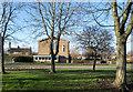 NZ2825 : St Mary's Church, Newton Aycliffe by Trevor Littlewood