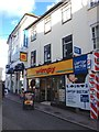 TQ7655 : Wimpy, Gabriels Hill, Maidstone by Chris Whippet