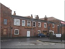 SE2932 : The Midnight Bell,  101 Water Lane, Leeds by Stephen Craven