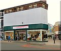 SJ8990 : The National Hereditary Breast Cancer Helpline Charity Shop by Gerald England