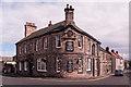 NT9953 : Cobbled Yard Hotel by Ian Capper