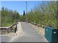SE3106 : Footpath to Higham Lane by Andrew Tatlow