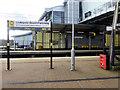 SJ4084 : Liverpool South Parkway Railway Station by David Dixon