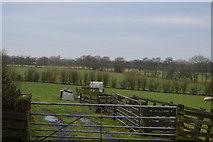SE2853 : Farmland by Beckwith Head Rd by N Chadwick
