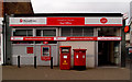 TQ3994 : Chingford Station Post Office by Julian Osley