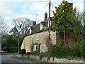 SK9211 : 2 & 4 Top Street, Exton by Alan Murray-Rust