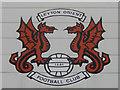 TQ3786 : Leyton Orient Football Club by Stephen McKay