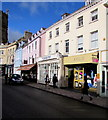 SP0202 : Joules in Cirencester town centre by Jaggery