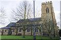 TF1089 : St Thomas' church, Market Rasen by Julian P Guffogg