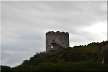 SX4853 : Mount Batten Tower by N Chadwick