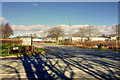 SD4805 : Gillibrands Industrial Estate (Glebe Road) by David Dixon