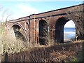 NZ4445 : Hawthorn Dene Viaduct by Oliver Dixon