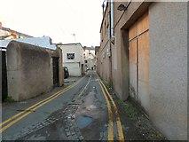 SH7882 : Vardre Lane by Gerald England