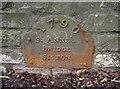 ST6874 : St Anne's Bridge by Neil Owen