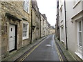 SP0202 : Coxwell Street, Cirencester by Jaggery