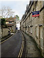 SP0202 : Coxwell Street towards Dollar Street, Cirencester by Jaggery