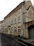 SP0202 : Old Court, Coxwell Street, Cirencester by Jaggery