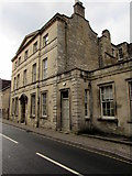 SP0202 : Grade II* listed 22 Thomas Street, Cirencester by Jaggery