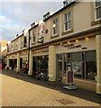 SP0201 : Aesthetic & Cosmetic Clinic,  Cirencester by Jaggery