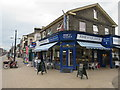 TG5207 : Fish 'o' Licious, Regent Road, NR30 2AE by Peter Holmes