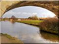 SD3710 : Leeds and Liverpool Canal at Bridge#26 by David Dixon