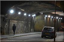 TQ3179 : London : Lambeth - Upper Marsh by Lewis Clarke