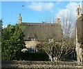 SK9508 : 20  Main Street, Empingham by Alan Murray-Rust